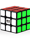 Rubik\'s Cube QI YI Sail 5.6 0932A-5 3*3*3 Smooth Speed Cube Magic Cube Puzzle Cube Smooth Sticker Gift Unisex