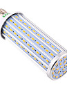 YWXLIGHT® 40W 3800-4000lm E26 / E27 Ampoules Mais LED 140 Perles LED SMD 5730 Decorative Blanc Chaud Blanc Froid Blanc Naturel 85-265V
