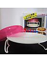Para utensilios de cozinha Plasticos