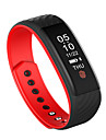 Smart Bracelet YYW810 for iOS / Android Touch Screen / Heart Rate Monitor / Water Resistant / Water Proof Pulse Tracker / Pedometer /