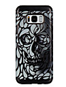Case For Samsung Galaxy S8 Plus S8 Shockproof Pattern Back Cover Skull Hard PC for S8 Plus S8 S7 edge S7 S6 edge S6