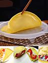 Pie Tools 3D Usage quotidien Plastique Ustensile de Cuisine