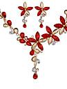 Жен. Серьги-слезки Цепочка Геометрический бижутерия Акрил Геометрической формы Назначение Новогодние подарки Бикини Свадебные подарки