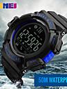 Homme Unique Creative Montre Montre numerique Montre de Sport Montre Militaire Montre Habillee Montre Smart Watch Montre Tendance Montre