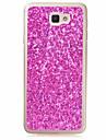 Coque Pour Samsung Galaxy J7 (2016) J5 (2016) Translucide Coque Brillant Flexible TPU pour J7 (2016) J5 (2016) J3 (2016) J2 J1 2015 J1