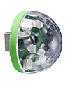 1pc USB Lights LED Night Light Multi Color USB Voice Control Color-Changing