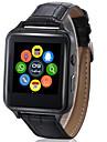 X7 Herren Smart-Armband Android iOS Bluetooth Sport Touchscreen Verbrannte Kalorien Langes Standby Freisprechanlage Schrittzaehler Anruferinnerung AktivitaetenTracker Schlaf-Tracker Sedentary Erinnerung