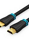 HDMI 2.0 Cavi, HDMI 2.0 to HDMI 2.0 Cavi Maschio/maschio Rame placcato oro 10.0M (30ft)