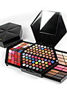Concealer -jenskygger -jenbryn Makeup Dressing op Mat Glans Mode # 2 farver Kosmetiske Plejemidler