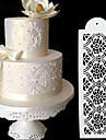 케이크 금형 매일 케이크 장식, 베이킹 도구 플라스틱 사용