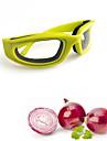 hagyma védőszemüveg bbq biztonság elkerülése könnyek védelme szemek vágott hagymás poharak