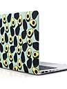 Capa para MacBook para Fruta TPU MacBook Air 13 Polegadas / MacBook Air 11 Polegadas / MacBook Pro 13 Polegadas com Retina Display