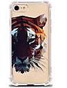 제품 iPhone X iPhone 8 케이스 커버 울트라 씬 투명 패턴 뒷면 커버 케이스 동물 소프트 TPU 용 Apple iPhone X iPhone 8 Plus iPhone 8 아이폰 7 플러스 아이폰 (7) iPhone 6s Plus