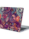MacBook Case for Mandala Flower TPU MacBook Air 13-inch Macbook Air 11-inch MacBook Pro 13-inch with Retina display