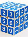 Magic Cube IK Terning 3*3*3 Let Glidende Speedcube Magiske terninger Stresslindrende legetøj Puslespil Terning Klassisk Konkurrence Fun & Whimsical Børne Voksne Legetøj Unisex Gave