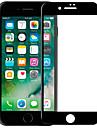 Protecteur d\'ecran Apple pour iPhone 7 Verre Trempe 1 piece Ecran de Protection Avant Anti-Rayures Antideflagrant Durete 9H