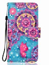 Case For Samsung Galaxy J7 (2017) J3 (2017) Card Holder Wallet with Stand Flip Magnetic Pattern Full Body Cases Butterfly Hard PU Leather