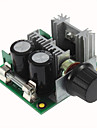 008 0031 12V~40V 10A Pulse Width Modulation PWM DC Motor Speed Control Switch