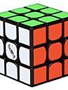 Rubik\'s Cube QI YI 3 3*3*3 Smooth Speed Cube Magic Cube Educational Toy Puzzle Cube Smooth Sticker Square Birthday Children\'s Day Gift
