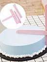 Cortadores de pastelaria Bolo Plasticos Multi funcoes Gadget de Cozinha Criativa