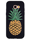 Case For Samsung Galaxy A5(2017) A3(2017) Pattern Back Cover Fruit Soft Silicone for A3(2017) A5(2017) A7(2017)