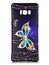 Coque Pour Samsung Galaxy Motif Coque Papillon Flexible TPU pour Note 8 Note 5 Edge Note 5 Note 4 Note 3 Lite Note 3 Note 2 Note Edge Note