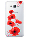 Case For Samsung Galaxy J7 (2017) Pattern Back Cover Flower Soft TPU for J7 (2016) J7 (2017) J7 J5 (2016) J5 (2017) J5 J3 J3 (2016) J3