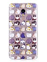Case For Xiaomi Redmi Note 4X Redmi Note 4 Pattern Back Cover Cat Cartoon Soft TPU for Xiaomi Redmi Note 4X Xiaomi Redmi 4a Xiaomi Redmi