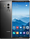 Screen Protector Huawei for Mate 10 pro PET Tempered Glass 3 pcs Front & Back & Camera Lens Protector Anti-Glare Anti-Fingerprint Scratch