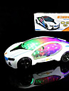 LED Lighting Race Car Holiday Classic Theme Others Vehicles Birthday Lighting Motorised Electric New Design Kid\'s Gift