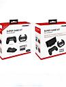 DOBE TNS-876 Наборы аксессуаров Назначение Nintendo Переключатель,ABS Наборы аксессуаров #
