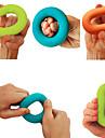 손잡이의 파지 실리콘 O 링 그립 운동 건강 예방 마우스 손잡이 재활