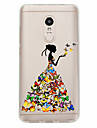 Case For Xiaomi Redmi Note 4X Redmi Note 4 Pattern Back Cover Sexy Lady Soft TPU for Xiaomi Redmi Note 4X Xiaomi Redmi Note 4