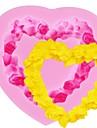 케이크 주형 가랜드 사탕을위한 쿠키에 대한 케이크에 대한 Cupcake 쿠키 실리카 젤 DIY 추수감사절 발렌타인 데이 생일 베이킹 도구