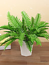 Artificial Flowers 1 Branch Modern / Pastoral Style Plants Tabletop Flower