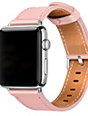 Watch Band for Apple Watch Series 4/3/2/1 Apple Modern Buckle Leather Wrist Strap