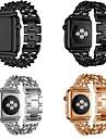 Watch Band for Apple Watch Series 3 / 2 / 1 Apple Modern Buckle Metal Wrist Strap