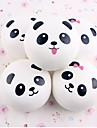 LT.Squishies Squeeze Toy / Sensory Toy / Stress Reliever Bear / Panda / Family Armin Arlert Relieves ADD, ADHD, Anxiety, Autism / Office
