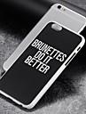 iphone 7 плюс сделать это шаблон трудный случай для Iphone 6с 6 плюс