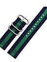 Bracelet de Montre  pour Apple Watch Series 4/3/2/1 Apple Bracelet Sport Nylon Sangle de Poignet