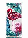 Case For Samsung Galaxy J7 Prime J5 Prime Pattern Back Cover Flamingo Soft TPU for J7 Prime J7 (2017) J7 (2016) J5 Prime J5 (2017) J5