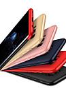 Кейс для Назначение SSamsung Galaxy S8 Защита от удара Чехол Однотонный Твердый ПК для S8 Plus / S8 / S7 edge