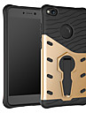 Case For Huawei P8 Lite (2017) Shockproof with Stand 360° Rotation Back Cover Armor Hard PC for P8 Lite (2017)