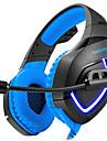 K1B Kabel Sluchátka na uši Pro PS4 ,  Sluchátka na uši ABS 1 pcs jednotka
