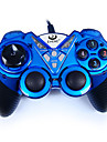 EJ-05 Wired Game Controllers For PC Vibration Game Controllers ABS 1pcs unit USB 2.0