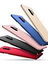 Case For Samsung Galaxy S9 S9 Plus Ultra-thin Back Cover Solid Color Hard PC for S9 Plus S9 S8 Plus S8 S7 edge S7