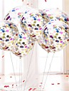 Balloons Sphere Transparent / Birthday Birthday Party Decorations 10pcs