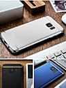 Case For Samsung Galaxy S8 Plus S8 Plating Back Cover Solid Color Hard PC for S8 Plus S8 S7 edge S7 S6 edge plus
