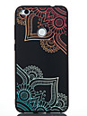 Case For Huawei P20 lite P20 Pattern Back Cover Lace Printing Soft TPU for Huawei P20 lite Huawei P20 P10 Lite P10 Huawei P9 Lite P8 Lite