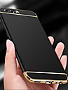 غطاء من أجل Huawei P20 / P20 lite ضد الصدمات / تصفيح / نحيف جداً غطاء كامل للجسم لون سادة قاسي الكمبيوتر الشخصي إلى Huawei P20 / Huawei P20 lite / P10 Plus / P10 Lite